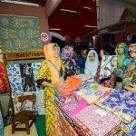 Batik Bordir & Aksesoris Fair 2017 Diharapkan Bersaing di Pasar Global