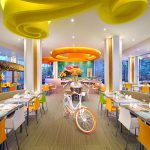 Buka Puasa di Bali, Ya di HARRIS Hotel & Residences Sunset Road