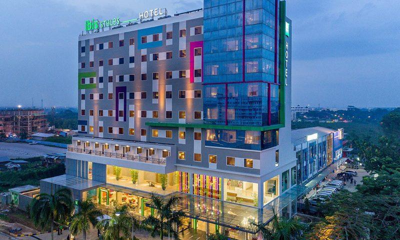 UMKM Jawa Barat Pasok Kebutuhan Seluruh Hotel Accor