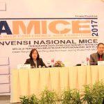 Konvensi untuk Kemajuan MICE Indonesia