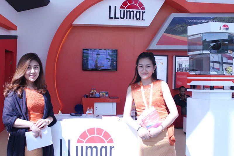 PT Jaya Kreasi Indonesia LLumar