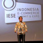IESE 2017, Jalan Menuju Pusat E-Commerce Asia