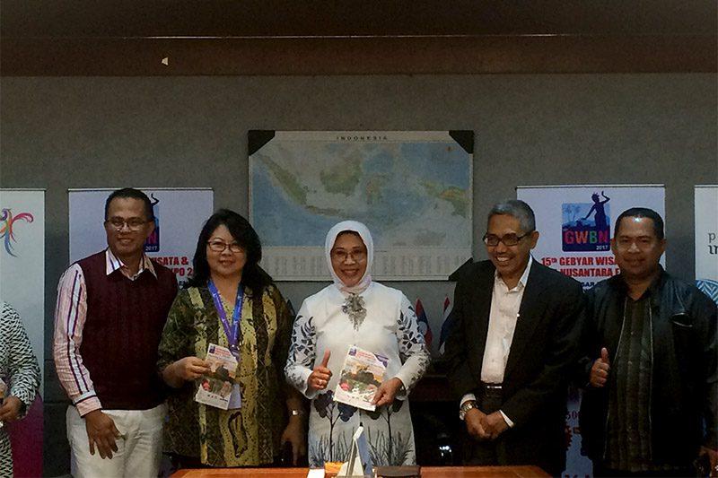 Gebyar Wisata dan Budaya Nusantara