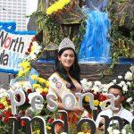 Tomohon International Flower Festival Tambah Atraksi di Sulawesi Utara