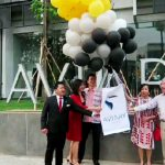 Video: Soft Launching Aviary Bintaro