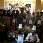 Field Trip Anak-Anak ATFAC ke Mercure Jakarta Sabang
