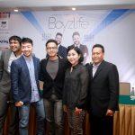 Sultan Hotel & Residence Jakarta Menggelar Konser Boyzlife
