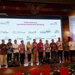 Kementerian Pariwisata Luncurkan 10 Destinasi Branding