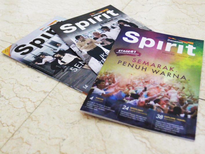 Majalah, Magazine