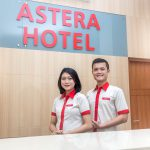 Astera Hotel Bintaro Hadir untuk Pebisnis dan Wisatawan