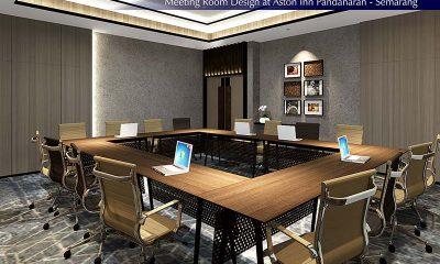 Archipelago International Bangun 12 Hotel lagi pada 2017