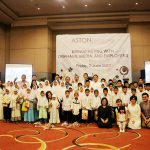 CSR Aston Sentul Lake Resort & Conference Center dengan Anak Panti Asuhan