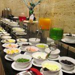 Grand Mercure Harmoni Hadirkan Buffet Buka Puasa Spektakuler