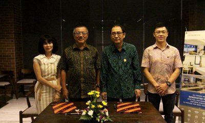 Hotel 88 akan Hadir di Kota Seribu Sungai
