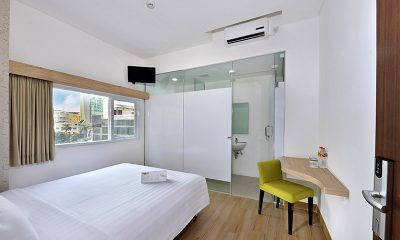 Intiwhiz Hospitality Management Hadirkan Whiz Hotel Falatehan Jakarta