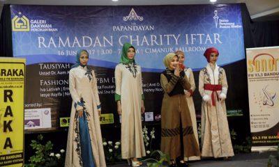 Berbagi Berkah Ramadan bersama Hotel The Papandayan