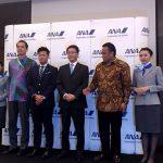All Nippon Airways Menambah Jumlah Penerbangan dari Jakarta ke Tokyo