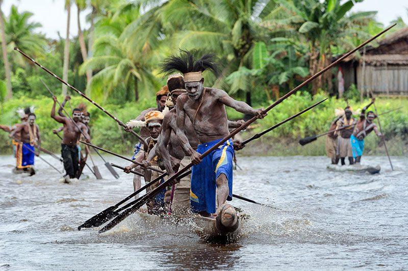 Suku Biak Numfor