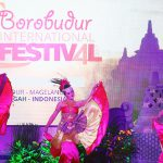 Borobudur International Festival Perkuat Brand Java Cultural Wonders