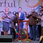 KBRI Moscow Selenggarakan Festival Indonesia 2017