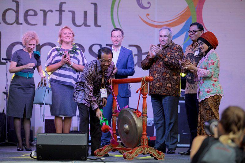 Festival Indonesia 2017