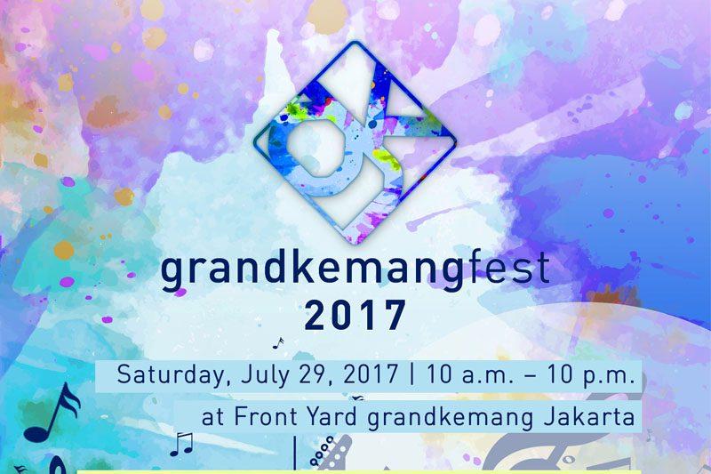 Grandkemang Fest