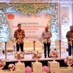 HARRIS Hotel Hadirkan Convention Hall Besar di Bekasi