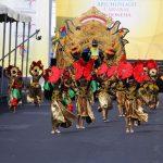 Jember Ditetapkan Sebagai Kota Karnaval oleh Kementerian Pariwisata