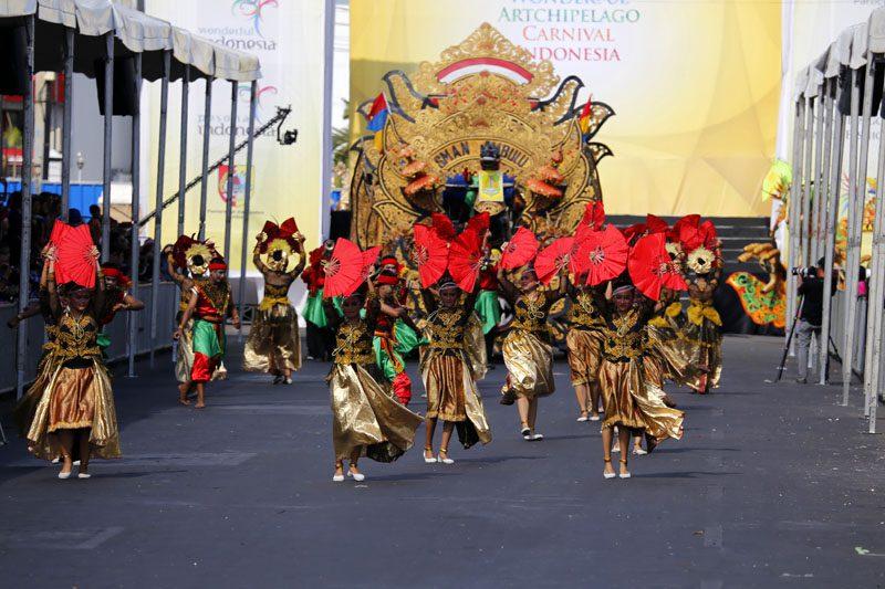 Jember Kota Karnaval