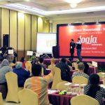 Yogyakarta Kembali jadi Tuan Rumah MICE Forum