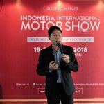 IIMS 2018 akan Gunakan Tema Baru