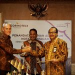 AccorHotels Janji Bangun 200 Hotel hingga Tahun 2019