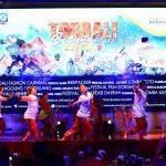 Toboali City On Fire 2017 Tampilkan 16 Program Unggulan