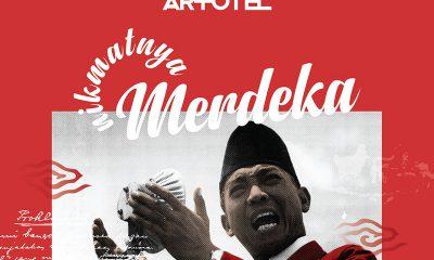 Perayaan #NikmatnyaMerdeka Indonesia di Artotel