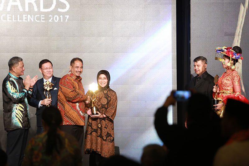 ASEANTA Awards 2017