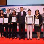 Penghargaan Bagi Pelaku Industri MICE Terbaik di Asia