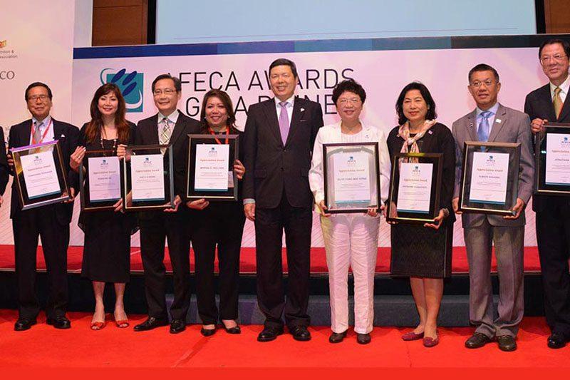 AFECA Asian Awards