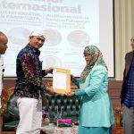 Asperapi Jalin Kerja Sama dengan Universitas Sultan Ageng Tirtayasa