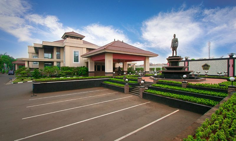 Balai Sudirman Mulai Membidik Pasar Pameran