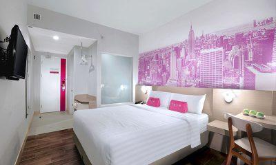 Favehotel Tambah Jumlah Kamar di Medan
