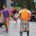 Grand Mercure Jakarta Harmoni Rayakan HUT RI dengan Perlombaan