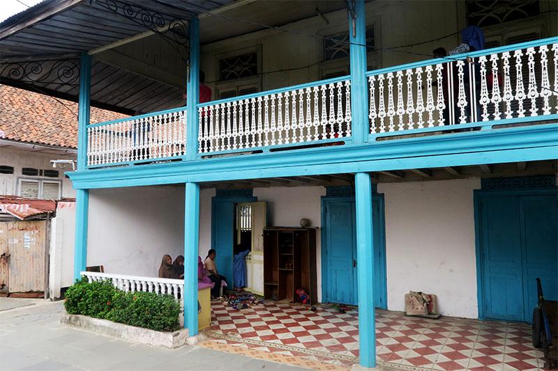 Kampung Al Munawar