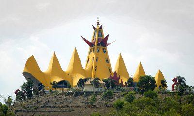 Gubernur Lampung Minta Arief Yahya Dukung Lampung Krakatau Festival