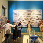 Mengenal Sejarah Timah di Museum Timah Muntok