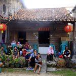 Menyusuri Wisata Pecinan di Bangka Selatan