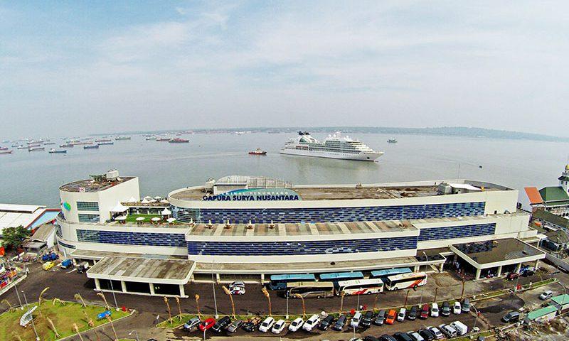 Revitalisasi Pelabuhan dan Pengembangan Wisata Bahari