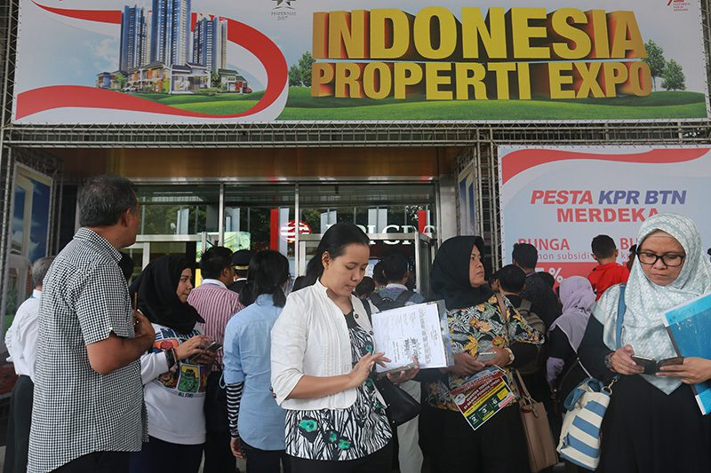 Indonesia Property Expo 2017