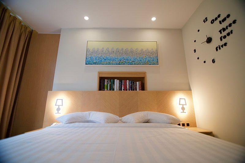 Superior Room Verse Luxe Wahid Hasyim