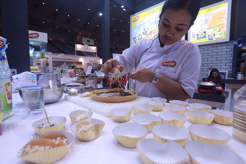 Jakarta International Food Expo