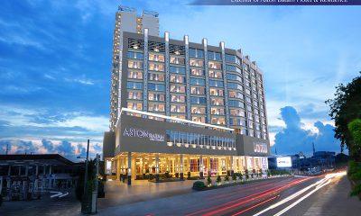 Aston Batam Hotel & Residence Resmi Beroperasi